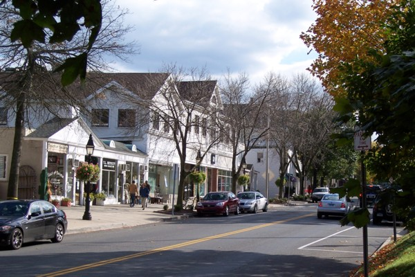 Top  Wealthiest Towns In Long Island