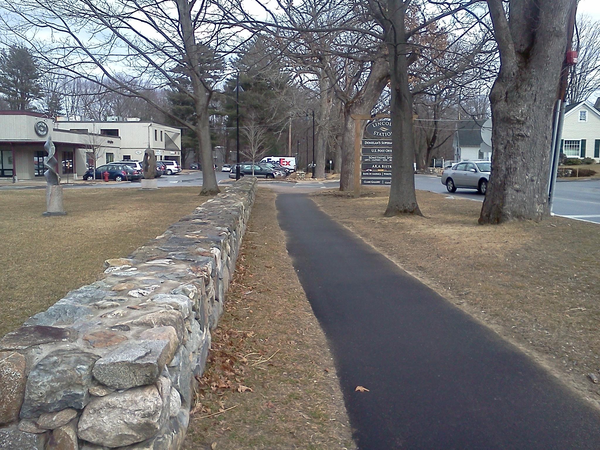 What is a public amenity? | boltontownplanner